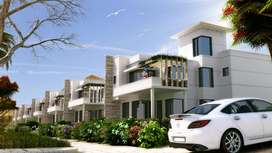 300 sq/yd villa in puda approved society on meerankot road