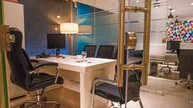 Co-working (Serviced Office Solutions)