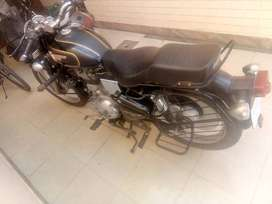 Bullet standard in excellent condition 15500KM run only