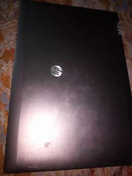 HP Loptop core i5