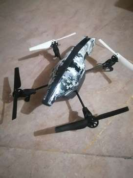 Drone available