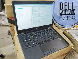 Dell 7450 Core i5 5th Generation Laptop