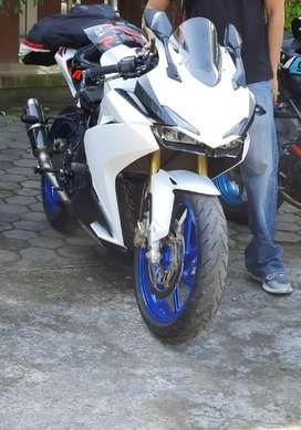Honda CBR 250 RR NINJA R25 CBR