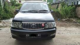 Dijual Toyota Kijang Pick Up Thn. 2005