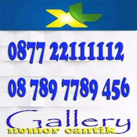 NOMOR CANTIK XL 789 456 _ NOMOR XL 11111