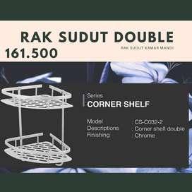 VN Rak Sudut Double CS-C032-2