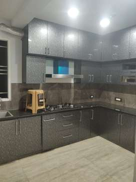 3bhk flat is available for lease and rent