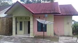 Dijual rumah minimalist beserta tanah