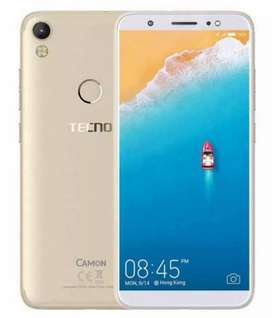 Tecno camon i price only 14500