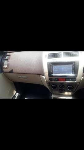 Tata Manza Aura ABS Quadrajet BS-IV, 2011, Diesel