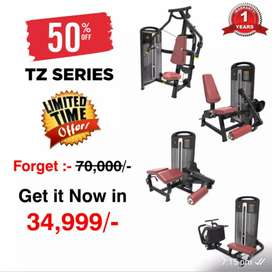 LUXURY GYM SETUP IN BEST PRICE