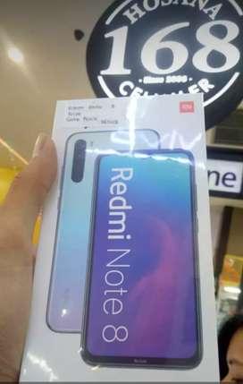 Kredit Redmi Note 8