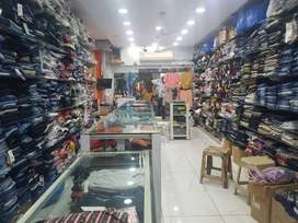 SHOP FOR SELL AT ALKAPURI
