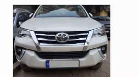 Toyota Fortuner 2.8 4X4 AT, 2017, Diesel