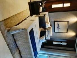 #2BHK Balcony flat at 59lakh all inc. @ Upper Thane 10min from Viviana