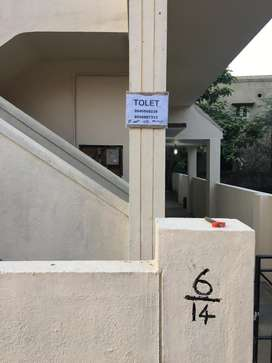 Individual house for rent - Moulivakkam(Porur)
