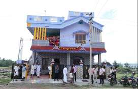 HOME FOR RENT AT 5500 IN NAGERCOIL