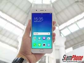 Oppo a57 3 gb 32gb new stok all color available at ROYAL MOBILE