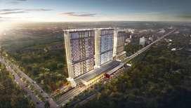 Apartemen Dekat Stasiun - Mahata Serpong