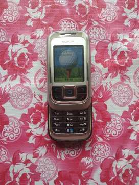 Nokia 6111 Slide