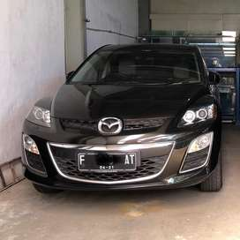 Mazda CX7 GT bose audio