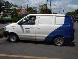 Dijual mobil lite ace th 1998