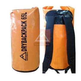Dry Bag 65 Liter - Tas Carrier Anti Air Thetrekkers
