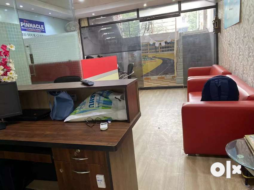 Office space ferozgandhi market and model town
