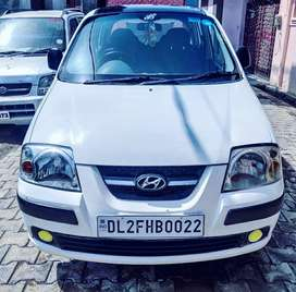 Hyundai Santro very good Condition
