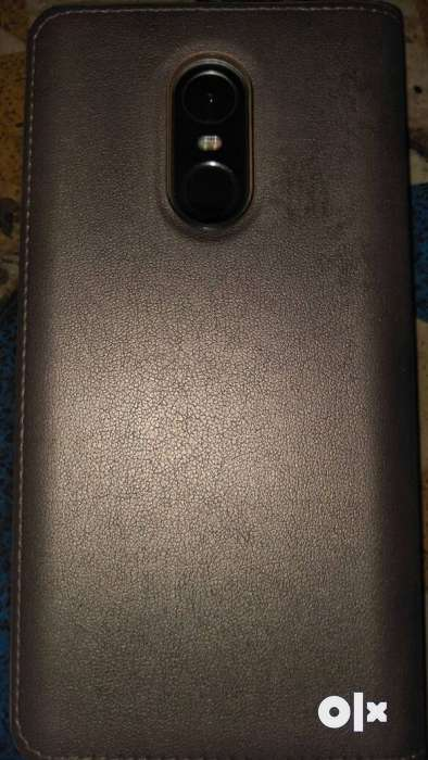 Redmi mi note 4 only 6 month old and phone is an best condition 0