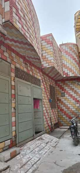 3.5 Marla house full furnisheD House In The Heart Of Peshawar