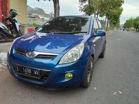 Hyundai I20 SG Bensin MT