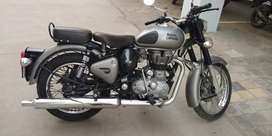 Single handed driven new in condition bullet 350