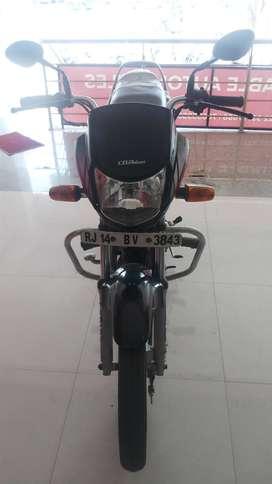 Good Condition Hero Honda Cd Delux with Warranty |  3843 Jaipur
