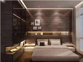 Need a interior designer at mira road