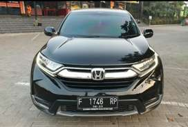 CRV Prestige Turbo 1500cc 2018 pajak panjang