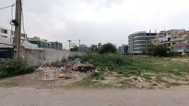 1 Kanal Residential Plot In An Ideal Location Is Available For Sale