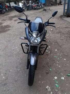 Honda CB Unicorn 150 cc