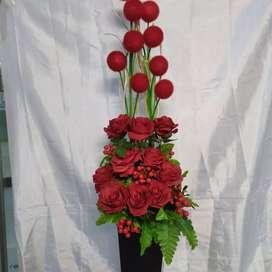 Bunga rangkaian untuk segala acara