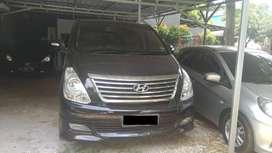 Hyundai H1 XG 2.4 bensin matic 2012 Jual Cepat