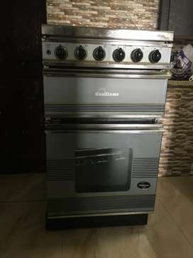 Sunflame Cooking Range in Excellent Condition