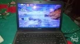 HP Liptop CQ43