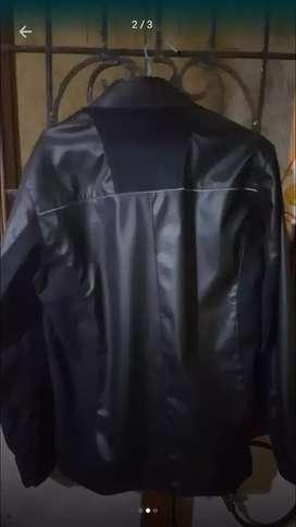 jaket ori PCX belum pernah.pakai