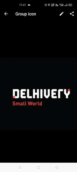 delivery courier service private limited