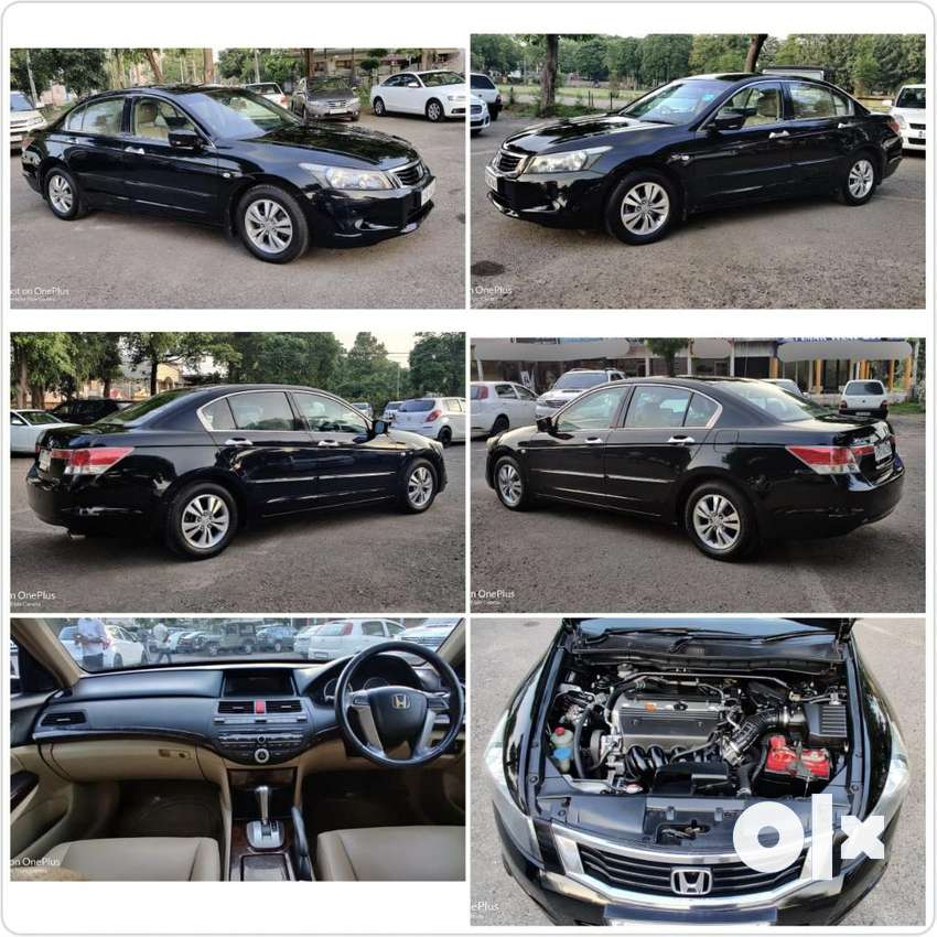 Honda Accord 2.4 Automatic, 2010, Petrol 0