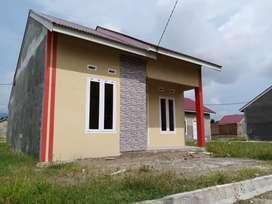 Rumah murah dekat kota padang