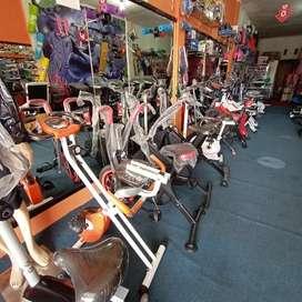 X Bike TL-920 Total Fit