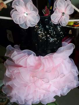 Frock(3 to 5 yr)