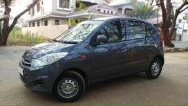 Hyundai I10 Era, 2014, Petrol