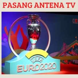Agen Pasang Parabola & Pasang Antena Tv Cempaka PutihJakarta Pusat